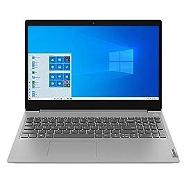 Lenovo Ideapad Slim 3 AMD Ryzen 3 15.6″ (39.62cms) FHD Thin and Light Laptop (4GB/1TB/Windows 10/MS Office/Grey/1.85Kg), 81W10052IN