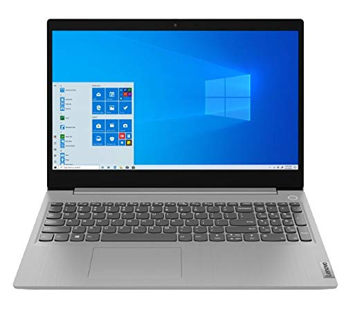 Lenovo Ideapad Slim 3i 10th Gen Intel Core i5 15.6 inch FHD Thin and Light Laptop (8GB/1TB HDD + 256 GB SSD/Windows 10/MS Office/Grey/1.85Kg), 81WE0082IN