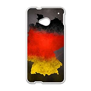 germany world cup Phone high quality Case for HTC One M7