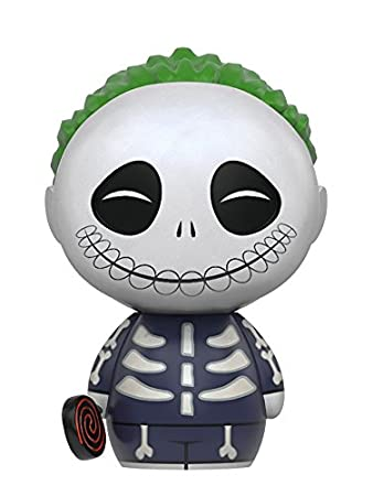 Amazon.com: Funko Dorbz: Nightmare Before Christmas - Barrel ...