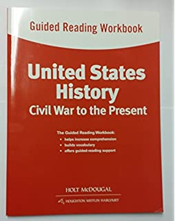 ags united states history answer key