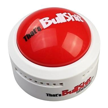 That's Bullshit! Button