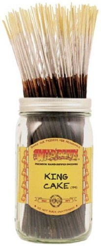 WILDBERRY 50 Incense 11