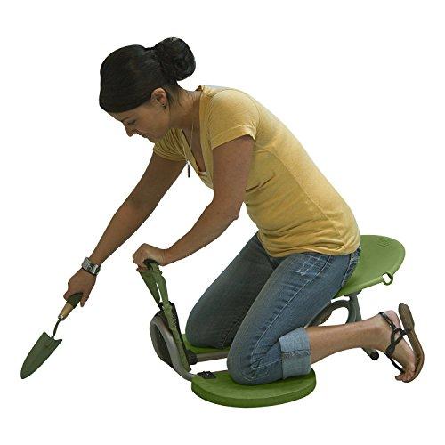 Gardening Kneeler (Vertex Easy-Up Kneeler Gardening Seat for Pruning/Weeding of)