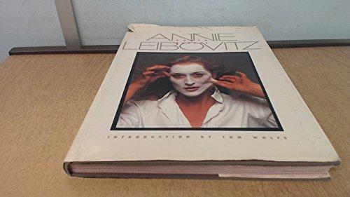Annie Leibovitz: Photographs (Annie Leibovitz Best Photographs)