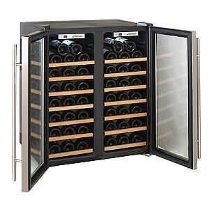 50 bottle wine refrigerator - 5