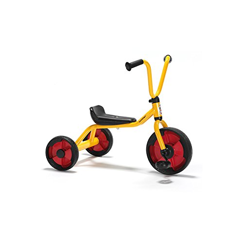 WINTHER TRICYCLE - LOW (Set of 3)