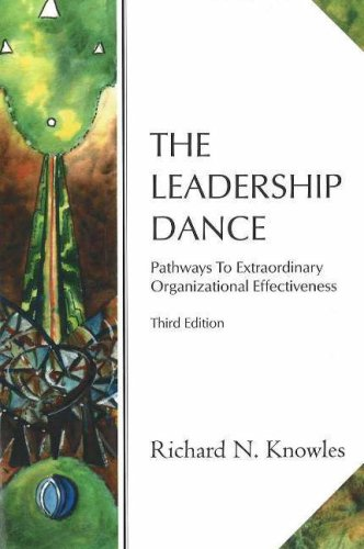 The Regulation Dance: Pathways to Extraordinary Organizational Effectiveness