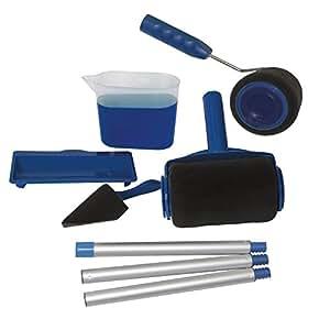 unihoh paint roller paint runner pro transform. Black Bedroom Furniture Sets. Home Design Ideas
