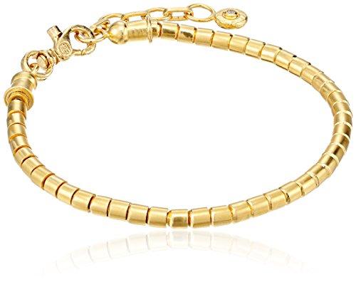 """Gurhan """"Vertigo 24K Single Strand Link Bracelet"""