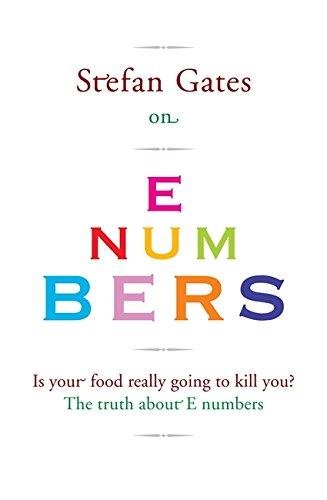 Stefan Gates on E Numbers ebook