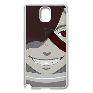 Deadman Wonderland Samsung Galaxy Note 3 Cell Phone Case White yyfabc_974893
