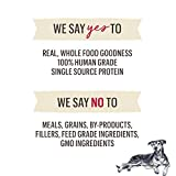 The Honest Kitchen Human Grade Dehydrated Organic