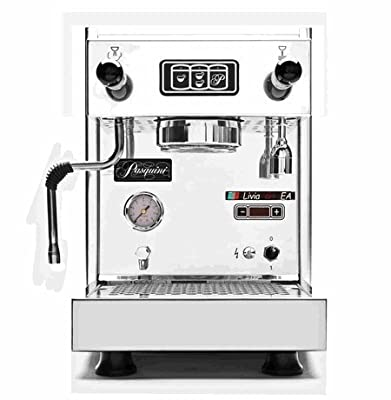Pasquini Livia G4 Fully Automatic Espresso Machine w/PID