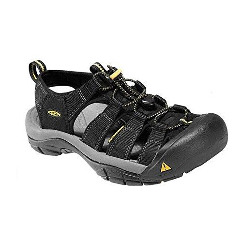 Keen Newport H2 Men Sandal,Water Shoe -Black,10.5 by Keen