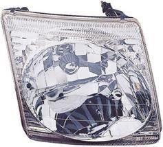Explorer Sport Trac Headlamp Headlight - 6