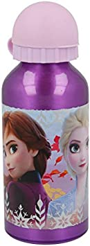 Stor Botella Aluminio 400 ML | Frozen 2
