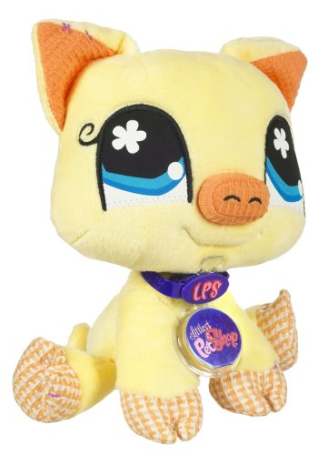Hasbro Littlest Pet Shop VIP Pig