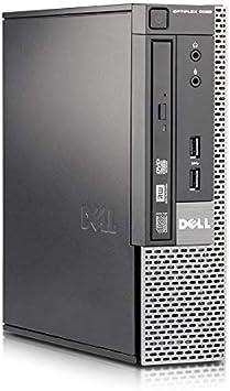 DELL Optiplex 9020 - Ordenador de sobremesa (procesador Intel Quad ...