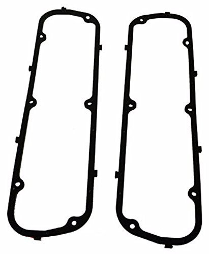 (1962-85 Ford Small Block 260-289-302-351W Steel Core Valve Cover Gaskets)