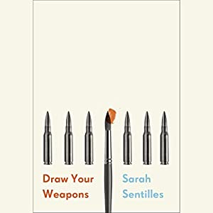 Draw Your Weapons Audiobook