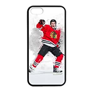 Phone Cases For Girly With Chicago Blackhawks Iphone 5s Shell Case Cover (Laser Technology)