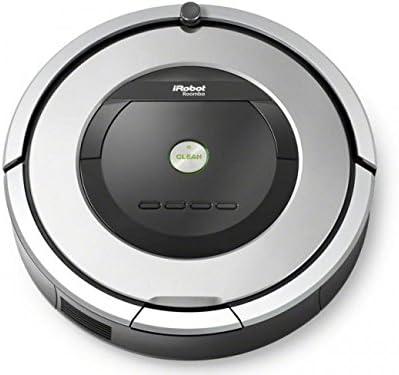 iRobot Roomba 860 - Robot aspirador programable con tecnología ...