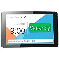 IAdea XDS-1078 | 10 Inch LCD IPS Wireless Smart Touchscreen Signboard Monitor