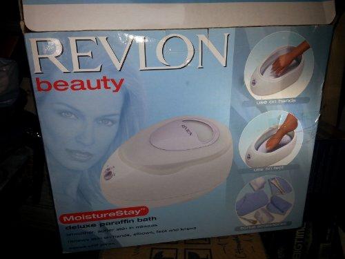 Revlon Beauty Deluxe Paraffin Bath