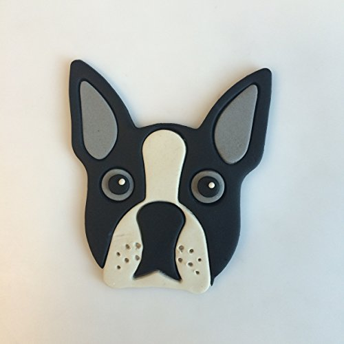 Boston Terrier Cookie Cutter Set (5.5 inches)