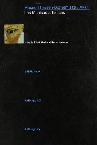 Descargar Libro Las Técnicas Artísticas 1 De Diana Angoso Diana Angoso De Guzmán
