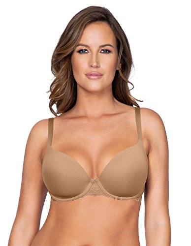 PARFAIT P5441 Women's Lydie European Nude Padded Underwired Full Cup Bra 30I
