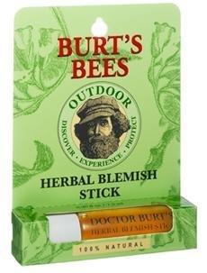 Burts-Bees-Natural-Remedies-Dr-Burts-Herbal-Blemish-Stick-030-fl-oz-Pack-of-6