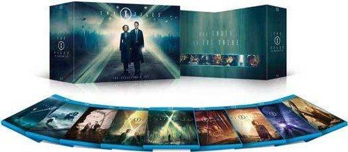 The X Files: Complete Seasons 1-9 [Blu-ray]