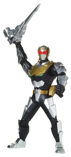 Power Rangers Megaforce Battle Morphin Robo Knight Power Ranger]()