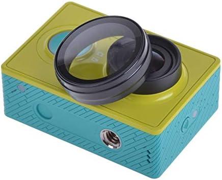 Yangjingya Lens Accessories Camera UV Filter for Xiaomi Yi Sport Camera