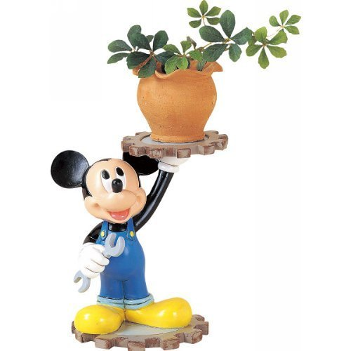 Flower Stand Mickey Mouse Disney Garden Supplies