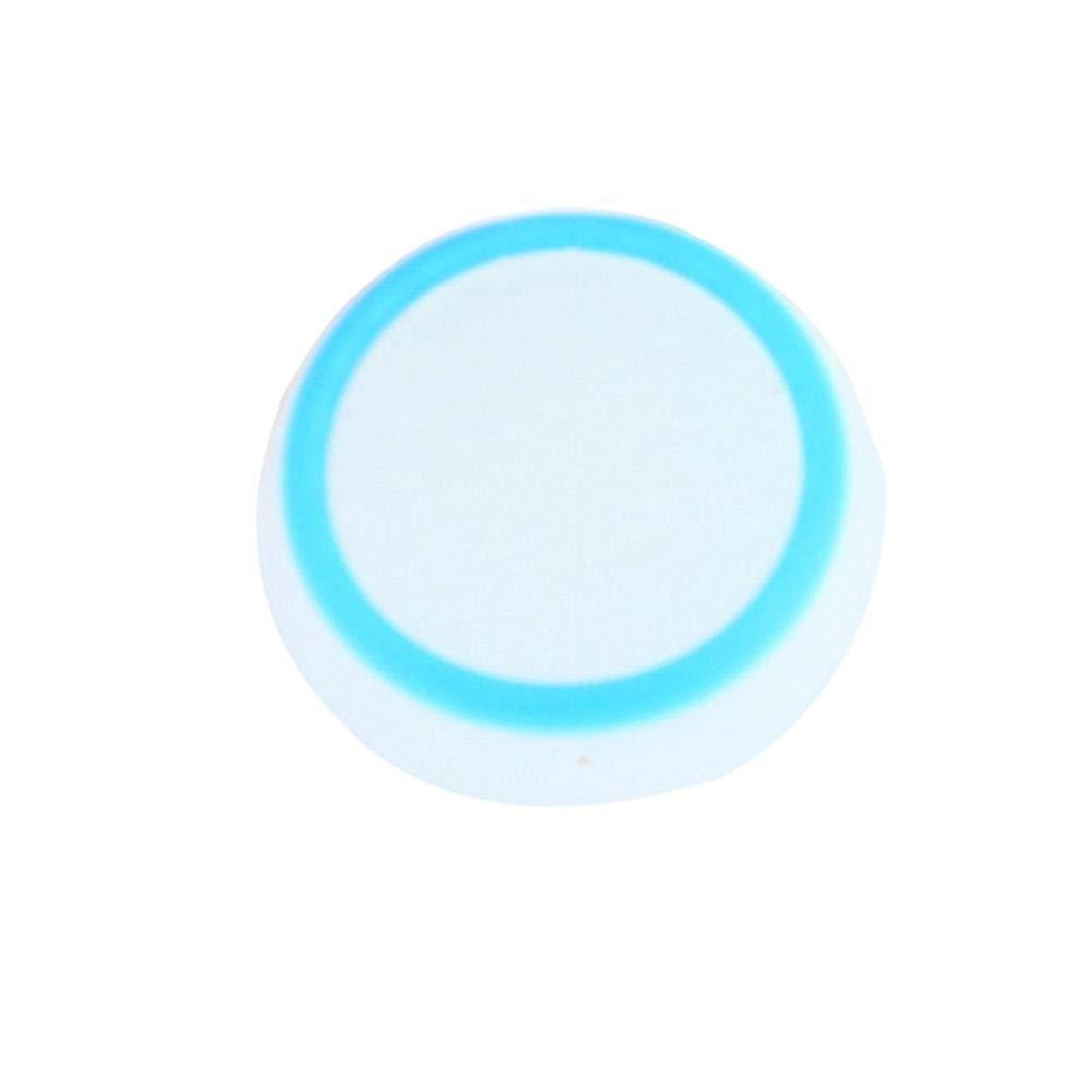 Febelle Juego de 2 Tapas de Goma para Palanca de Mando Compatible con PS4 Xbox One