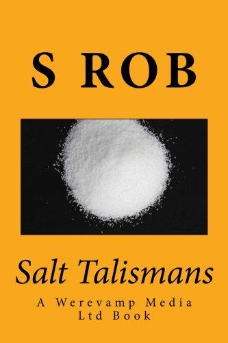 Salt Talismans pdf