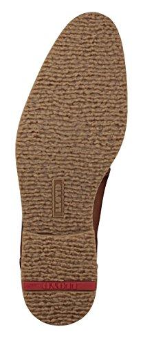 À Gernot Ville 594 Marron Lacets Chaussures De Lloyd Pour 12 26 Homme fw0Txqqt