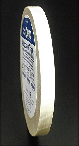 5 Rolls of Autoclave Tape 1/2'' 60YD Per Roll (300yd total)