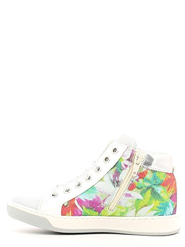 Melania ME6031F6E.A Zapatos Niño Blanco
