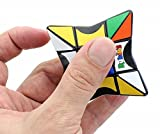 Rubik's Cube Magic Star Spinner, Perfect for