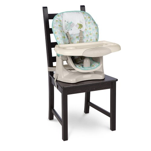 Amazon Com Ingenuity Chair Top High Chair Emerson Baby