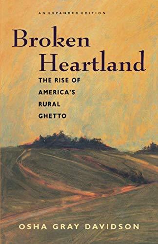 Broken Heartland: The Rise of America's Rural Ghetto