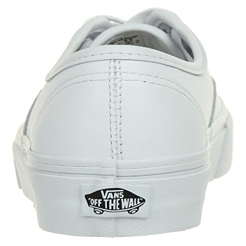 Vans U Authentic, Zapatillas De Deporte Unisex negro