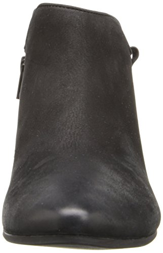 Paul Boot Women's Barnes Black Green rtRqOr