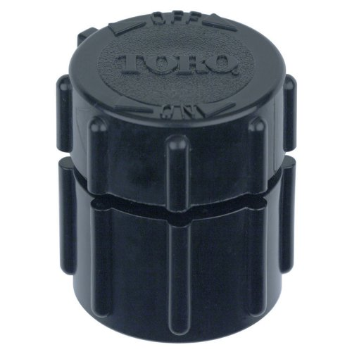 Toro Flood Bubbler Riser Full Circle with Adjustable Flow 53692 - Replacement Bubbler