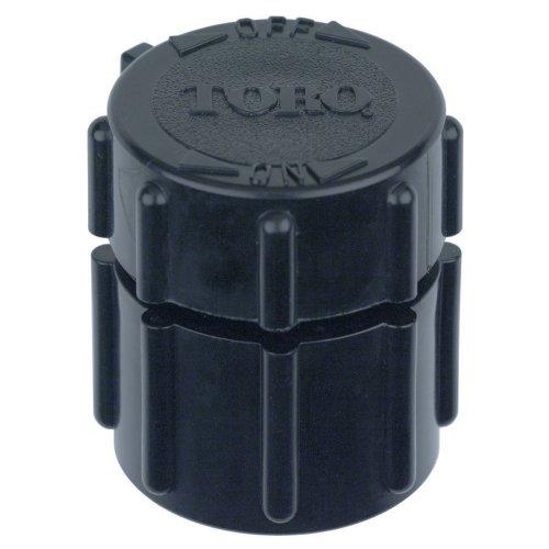 Toro Flood Bubbler Riser Full Circle with Adjustable Flow 53692