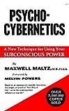 Psycho Cybernetics, Maxwell maltz, 0671432702